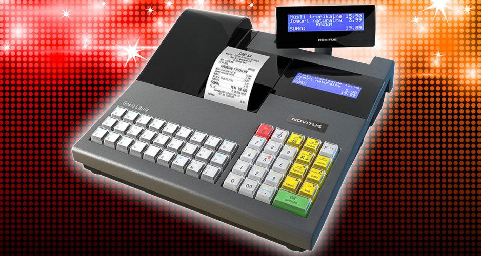 Jak przebiega przegląd kasy fiskalnej