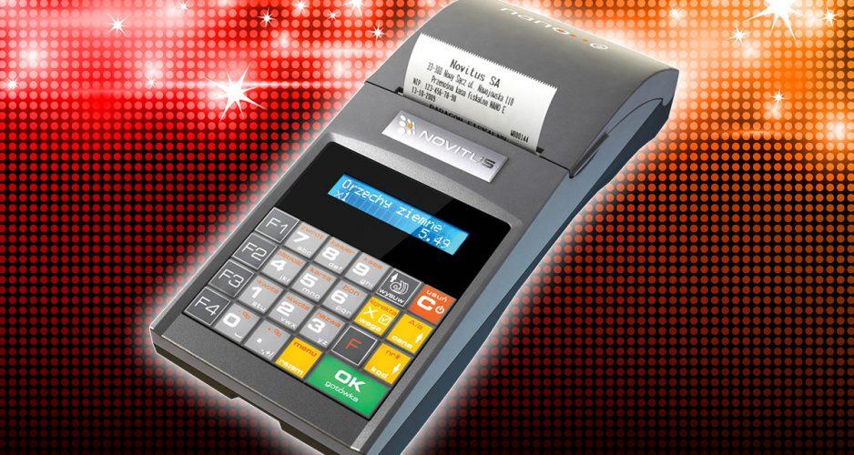 Wymiana kas fiskalnych na urządzenia online