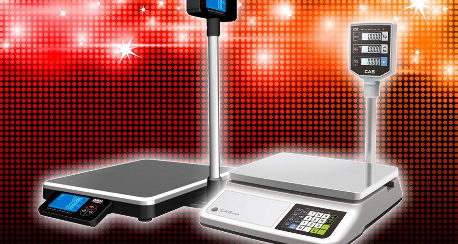 Jak wybrać dobrą wagę elektroniczną
